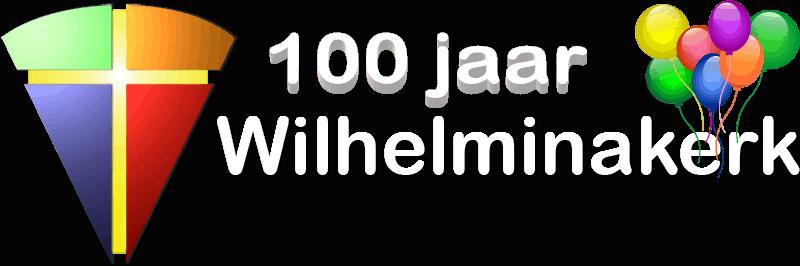Wilhelminakerk Haarlem